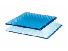 Design Composite Air-Board Colour thermoplastic top sheets