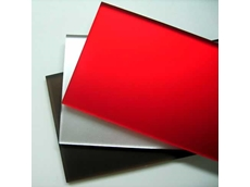 Euromir Satin Acrylic Mirror Sheets from Allplastics Engineering