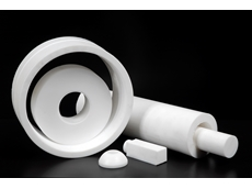 Allplastics Engineering supply a range of PTFT teflon rods, sheets and tubes