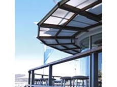 Polygal Solar Grade polycarbonate sheet from Allplastics Engineering