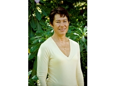 Trish Lewis, Consultant Nutritionist
