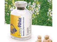 EasyRhiz soluble legume inoculant