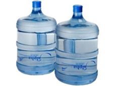 Alpha Natural Spring Water