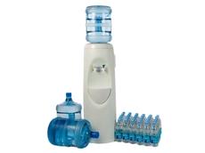 Bottled Spring Water delivery service