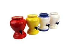 Bottled Water Accessories - Elite Ceramic Crock