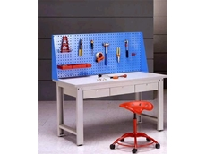 Tanko design workbenches available from Alpha Warehouse Solutions