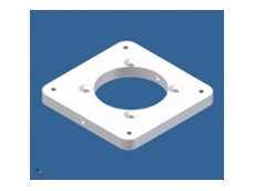 CNC Routering Technology used by Alternative Engineering Components