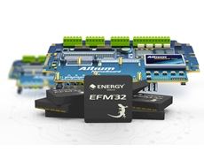 The release of EFM32 libraries for board-level design covers the entire Gecko microcontroller range