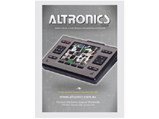 Altronic Distributors' 2008-2009 catalogue