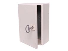 Altronic's heavy duty steel utility box