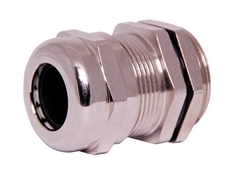 Altronic's metal cable gland