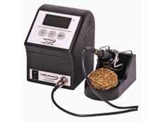 Micron lead free soldering stations from Altronic Distributors