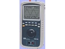Portable Handheld Digital Storage Oscilloscope