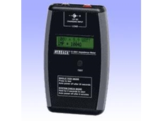 Redback Impedance meters available from Altronic Distributors