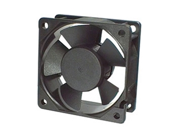 Sunon industrial cooling fans and blowers with long service life and minimal operating noise