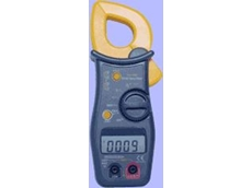 Clamp meter AC/DC True RMS 600A