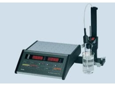 703 Laboratory Conductivity Meters from Alvi Technologies