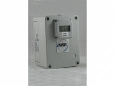 ADL SF6 gas data loggers from Alvi Technologies