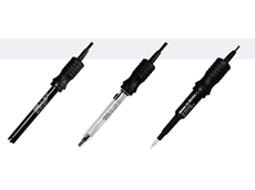Alvi Technologies offers combination pH electrodes for lab and field units