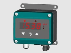 EA14F multifunction level indicator