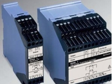 Alvi signal converters with isolation for test stands