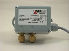 Differential Pressure Transmitters for Liquid and Gas Detection from Alvi Technologies