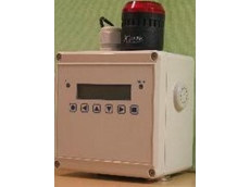 Gas Alarm Systems launches VOC-mixed gas alarm