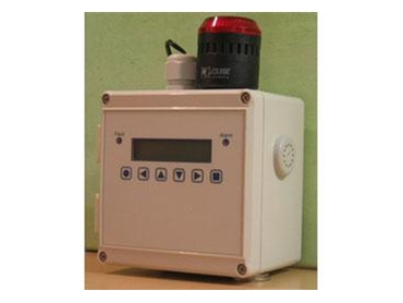 Alvi Technologies have over 40 years experience in monitoring equipment