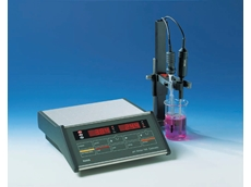 Knick Laboratory Meters- from Alvi technologies
