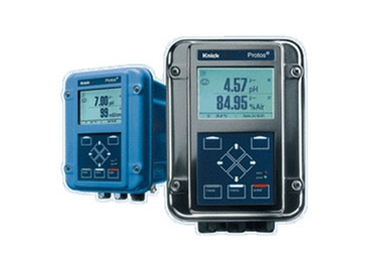 Fully Compliant Protos 3400 Modular Liquid Analysers