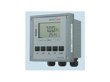 Process analysers can measure temperature and pH simultaneously