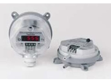 Series 984 differential pressure transmitters