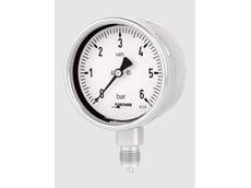 Fischer MA13 pressure gauge