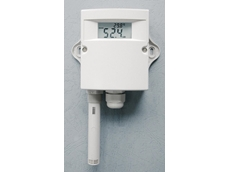 GAS-TH-A Series Temperature and Humidity Transmitter
