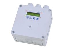 Oxygen Alarm Systems