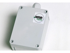 PM-06 magnetic field sensors from Alvi Technologies in surface mounting box