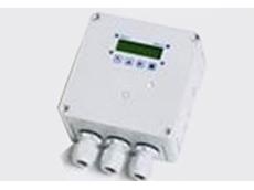 SF6 gas controller