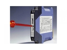 Universal Signal Conditions Offer 480 Uniquely Switchable Inputs