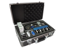 GasAlarm's air tester kit