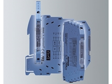 Voltage/Current Signal Splitter
