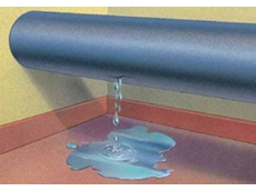 Water/ Acid Leak and Spill Detectors from Alvi Technologies