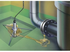 Water/ Oil Spill and Leak Detectors from Alvi Technologies