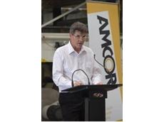 Don Matthews (Chief Operating Officer, Amcor Australasia)