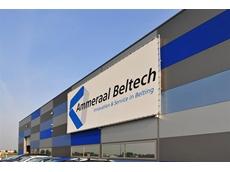 Ammeraal Beltech acquires distribution partner Rydell Industrial (Belting) Co.