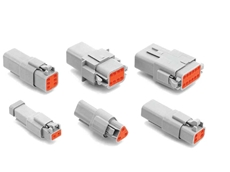 AT Series connectors
