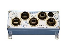 The versatile RJ Ethernet switch.