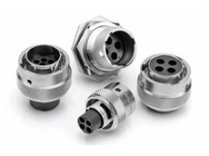 eco|mate RM metal shielded connectors