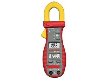 Amprobe ACD-14TRMS-FX Clamp Meter