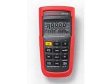 RTD-10W digital thermometers are powered by 4 x AAA batteries, and feature a 4.5 digit LCD display