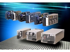 AC DC Power Supplies from Amtex Electronics